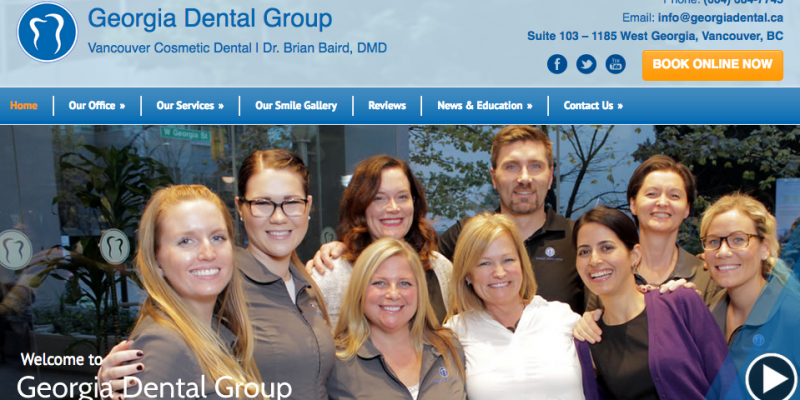 Georgia Dental Group